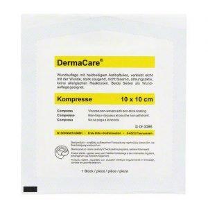 DermaCare®-Kompresse-0