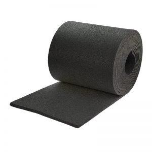 Antirutschmatte, schwarz-0