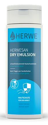 Herwe Herwesan Dry Emulsion unparfümiert-0