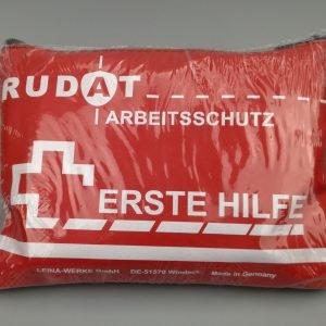 """Mobiles Erste Hilfe-Set """"RUDAT""""-0"""