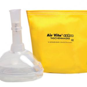 Air-Vita® extra Taschenmaske-0